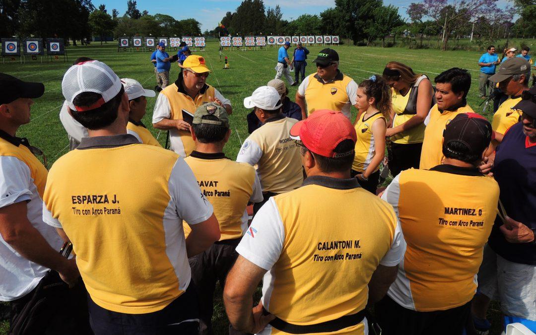 10 Torneo Rankeable Alma Junior Esperanza 05-11-2017