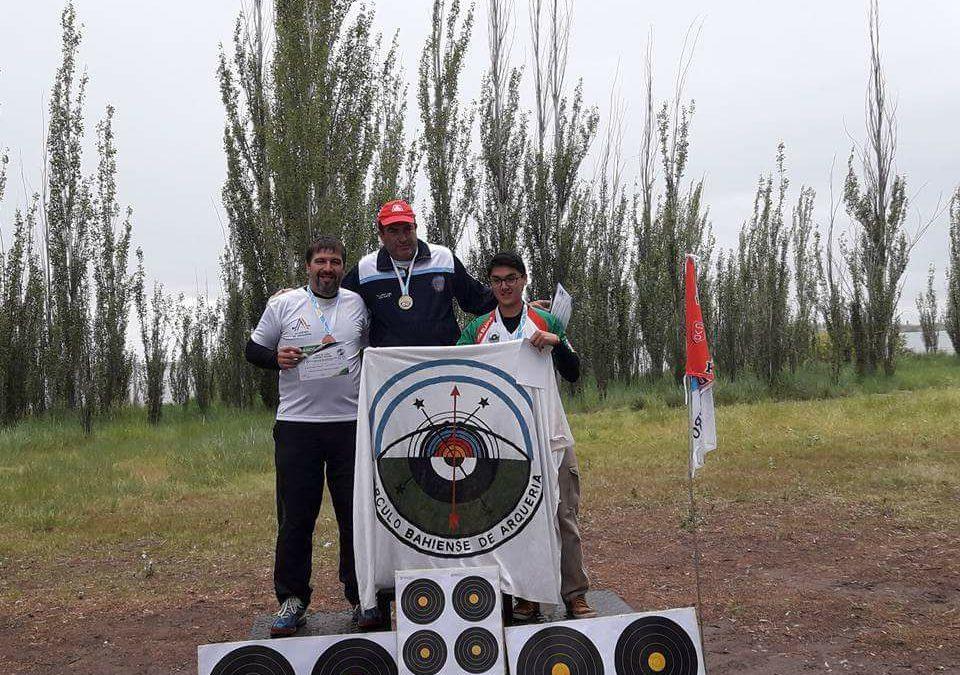 Juego de Campo Rankeable CBA (Bahia Blanca) 05-11-2017