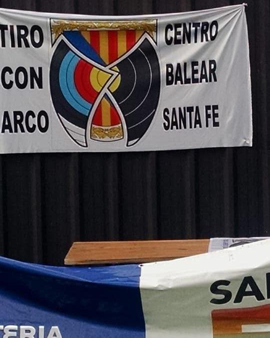 Torneo Aire Libre Centro Balear – Santa Fé.