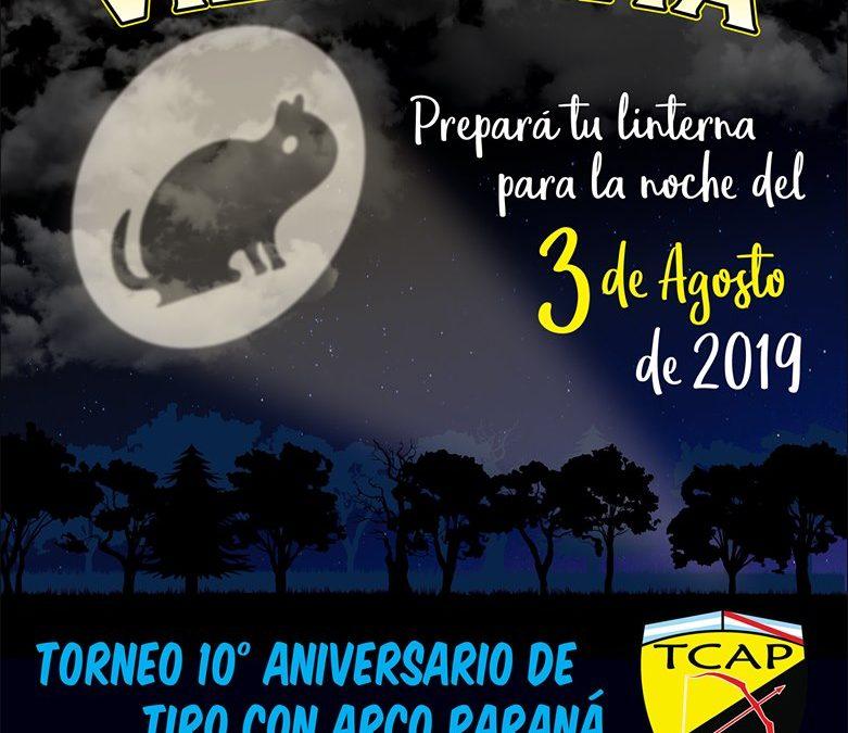Torneo Vizcachita Nocturno 10 Aniversario del TCAP