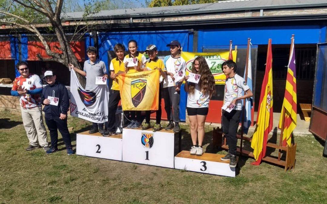 Torneo Aire Libre Centro Balear – Santa Fe.