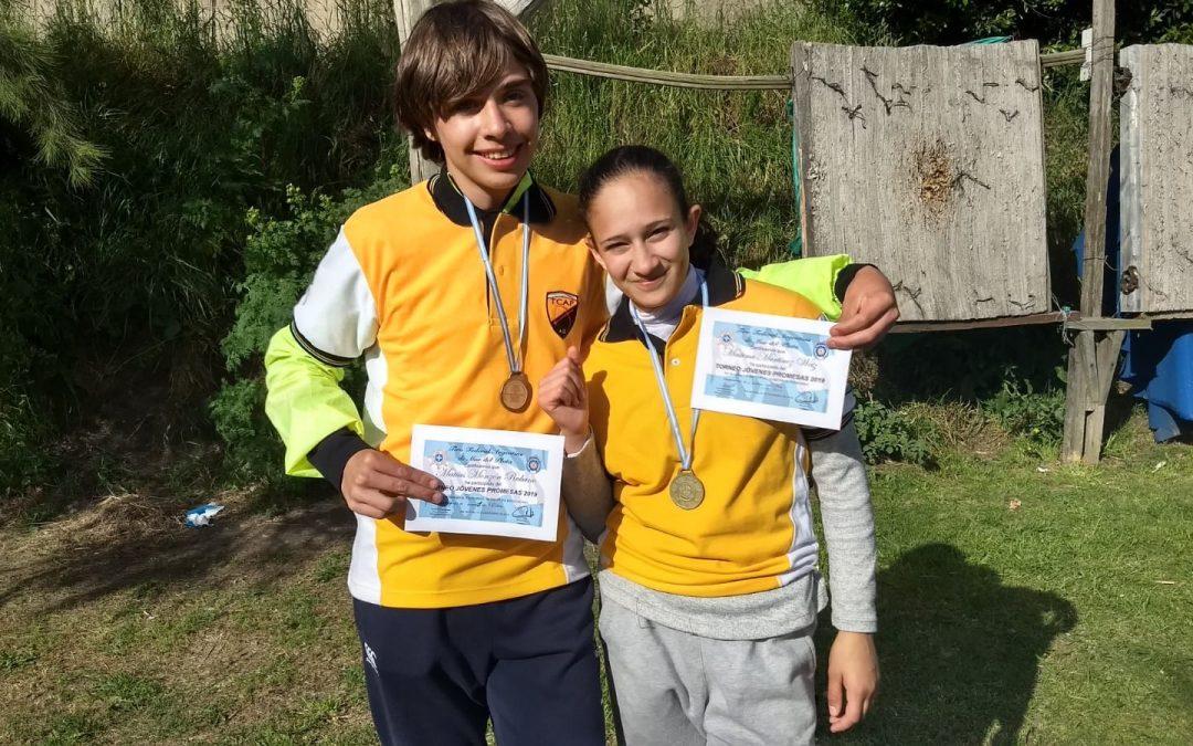 Torneo Jóvenes Promesas – Mar del Plata